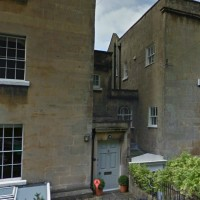17 Macaulay, Bath relight lamps