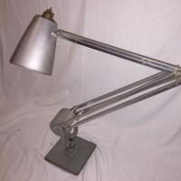 Hadrill Hortsmann Roller Lamp Restoration.